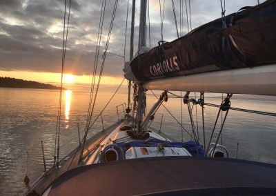 Moville Bay Lough Foyle